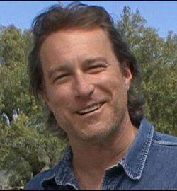 Former West Virginian John Corbett