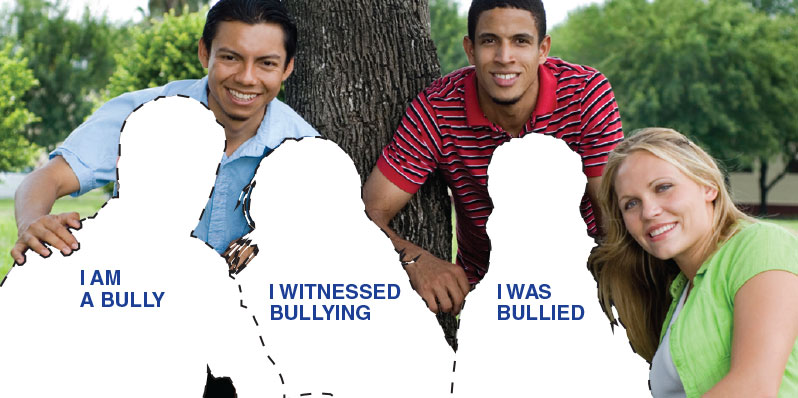 Bully Prevention Resources - Magazine cover